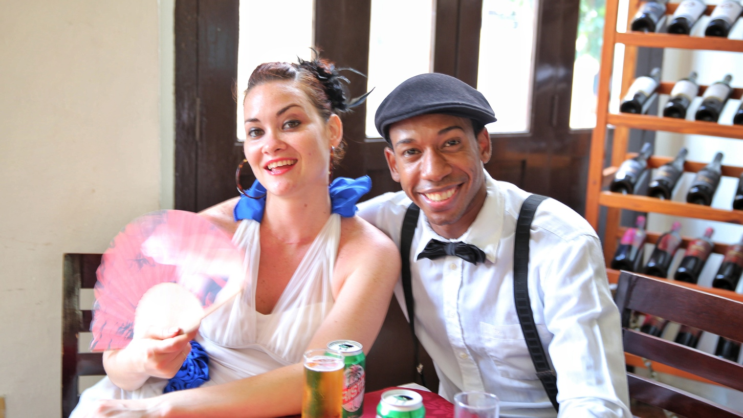 Cafe Taberna Havana