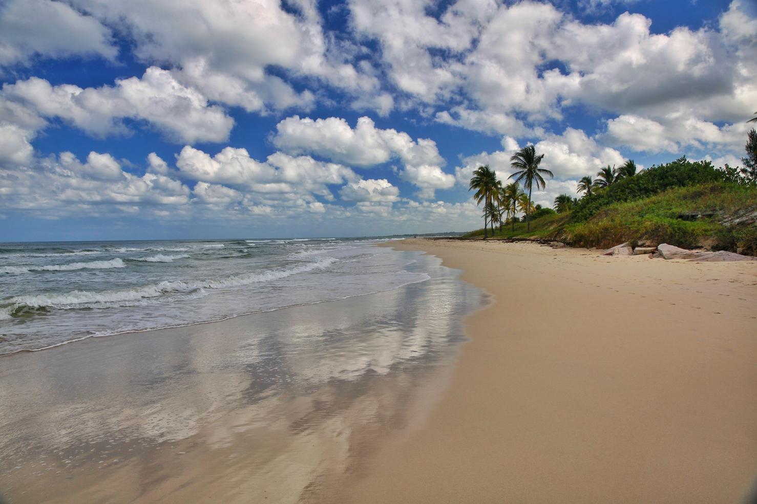 Playa del Este/ Havana