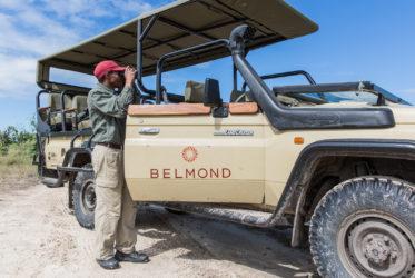 Savute Elephant Camp Belmond Safaris