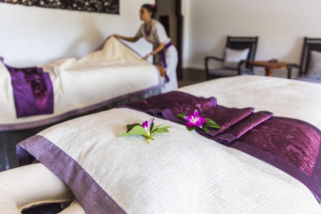 Anantara Layan Tajskie spa