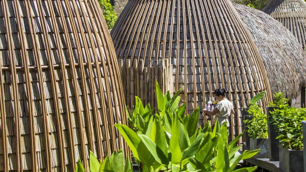 Keemala Phuket Tajskie spa