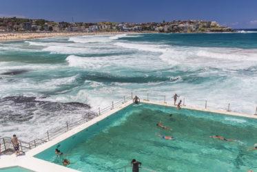 Bondi Beach Sydney Milesaway