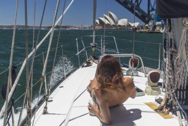 Harbour Sydney Milesaway