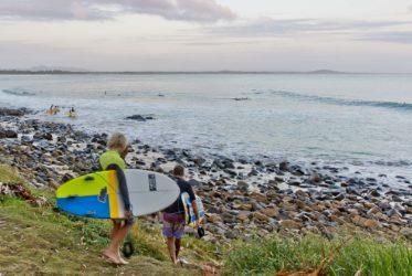 Surfers Noosa Gold Coast