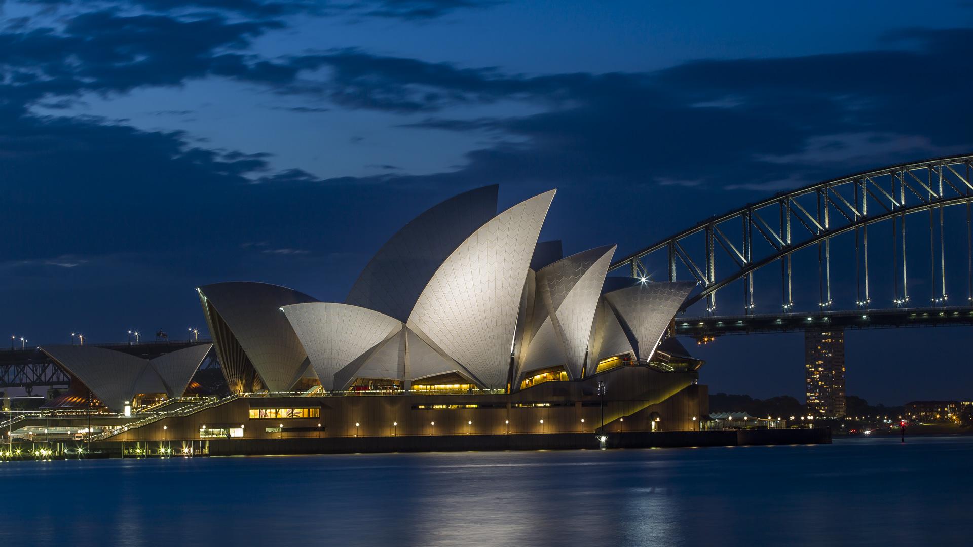 Sydney Opera House Milesaway