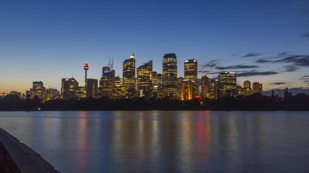 SydneySkyline_Australia_Milesaway