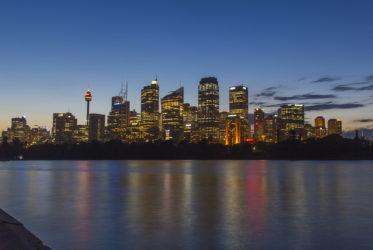 Sydney Skyline Milesaway