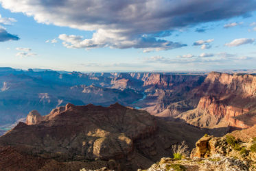 Grand Canyon South Rim USA