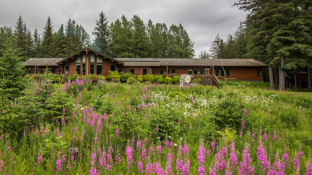 Talkeetna Lodge