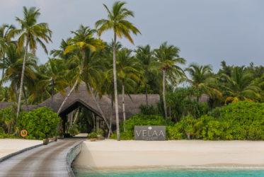 Maldives Velaa Private Island