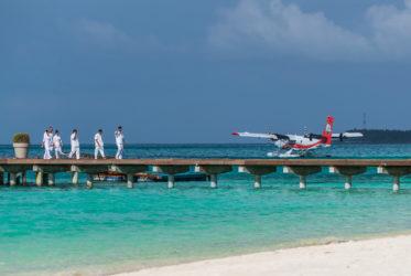 Malediwy South Ari Atoll