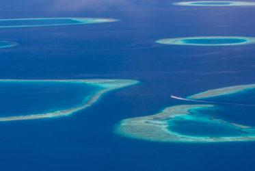 Maldives 1000 + islands