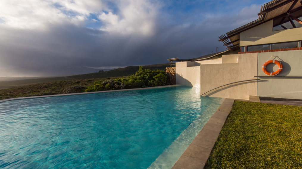 grootbos swimming pool
