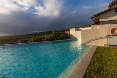 grootbos swimming pool