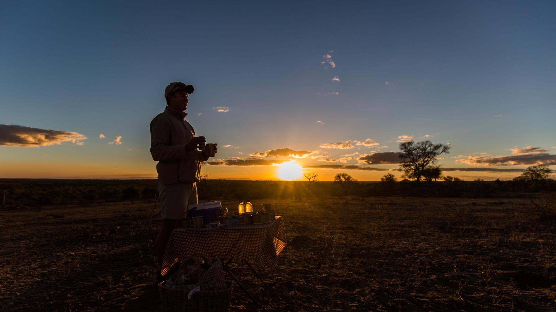 sundowner mala mala South Africa