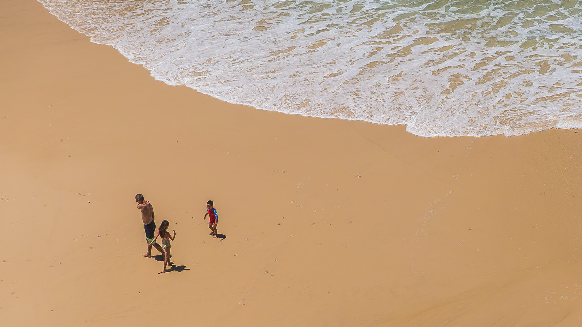 Sydney plaża