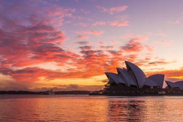 Opera w Sydney, Australia