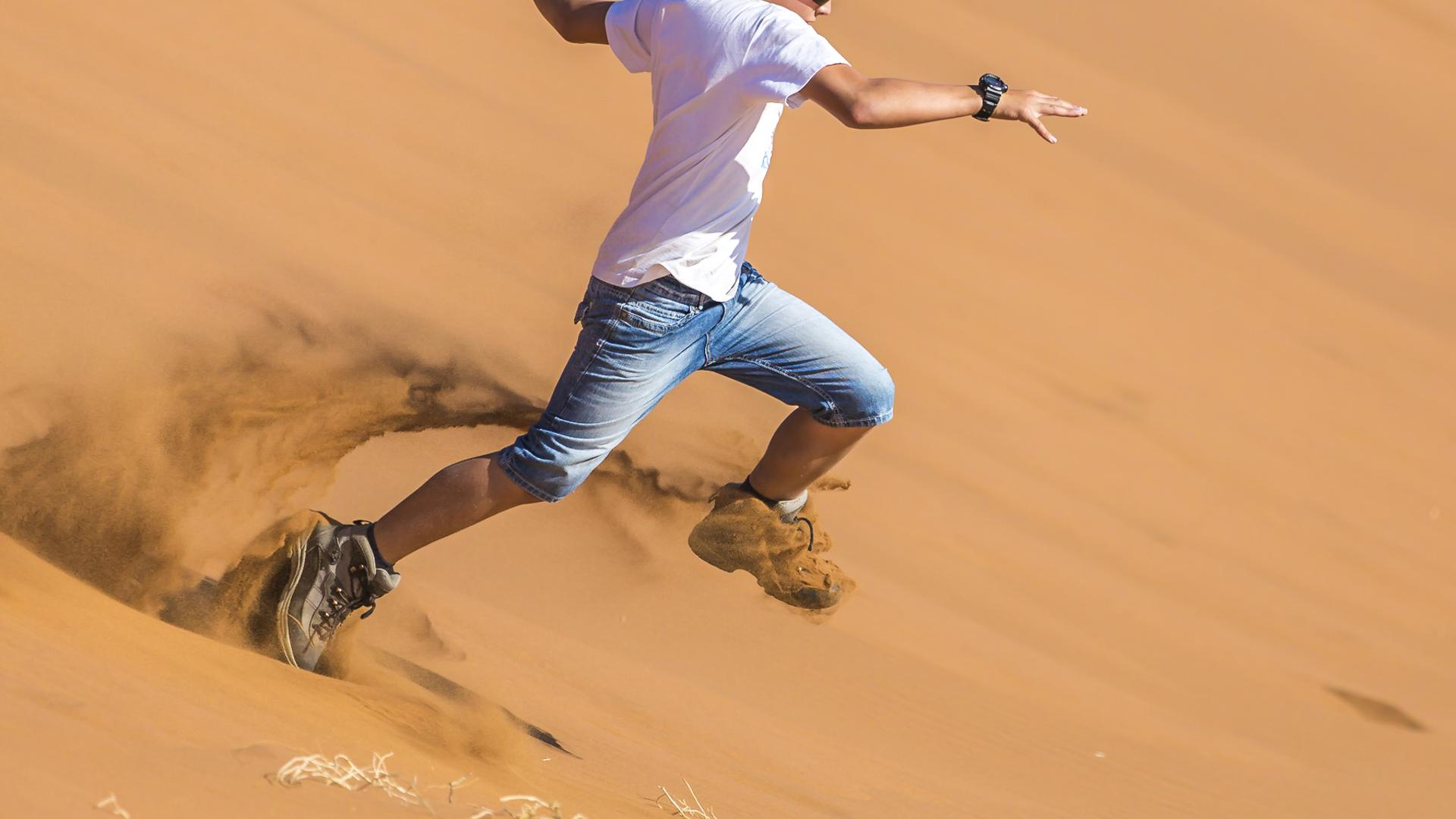 Dunes, Namib Desert, Namibia