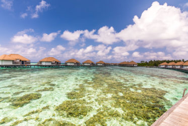 Water Villas and Suites at Como Maalifushi