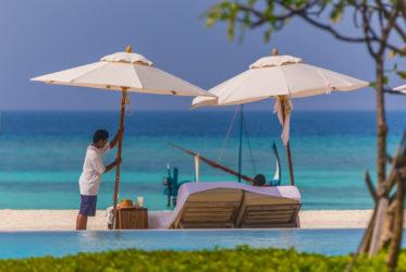 Como Maalifushi, Malediwy