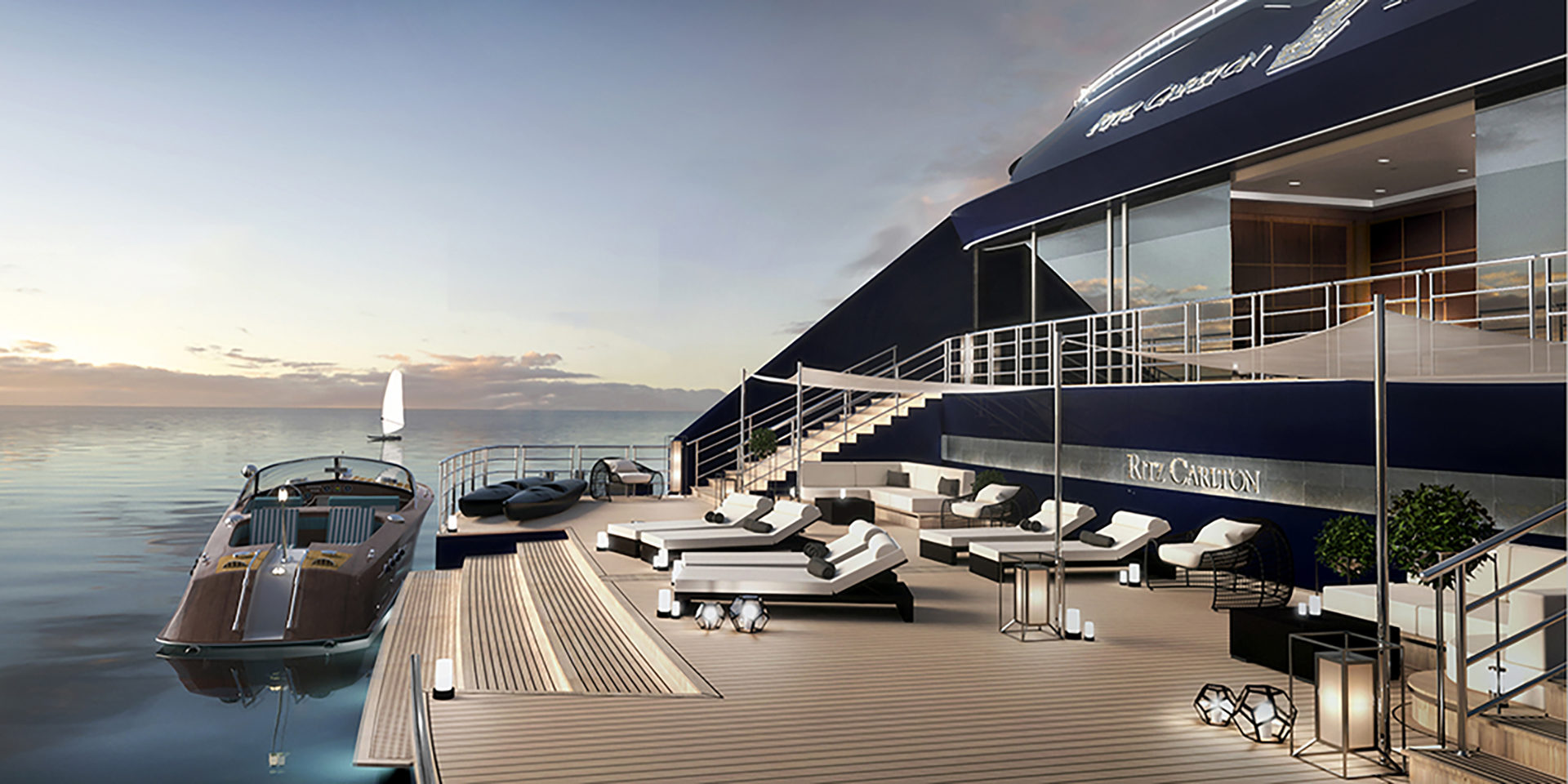 The-Ritz-Carlton-Yacht-Collection @ritzcarlton