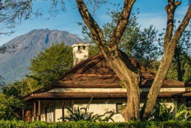 The Legendary Lodge Arusha