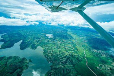 Lot z Tanzanii do Rwandy